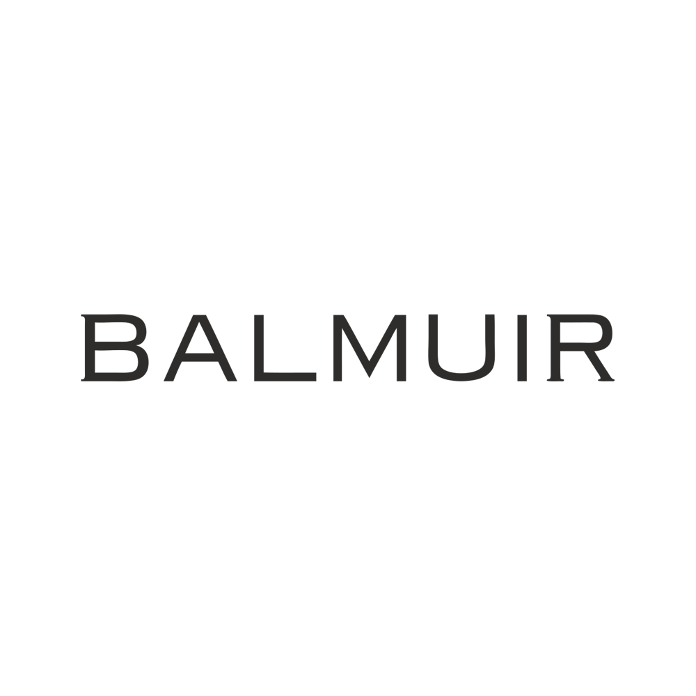 Balmuir dawn scarf midnight